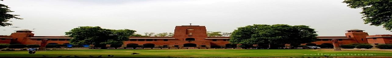 St Stephen's College, New Delhi - Admissions 2019-2020