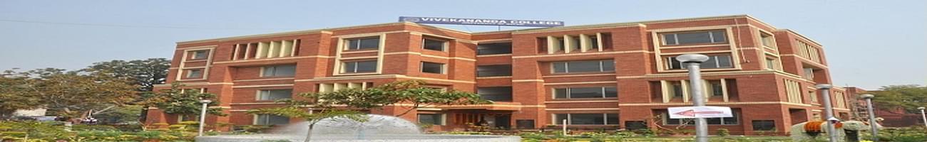 Vivekanand College, New Delhi