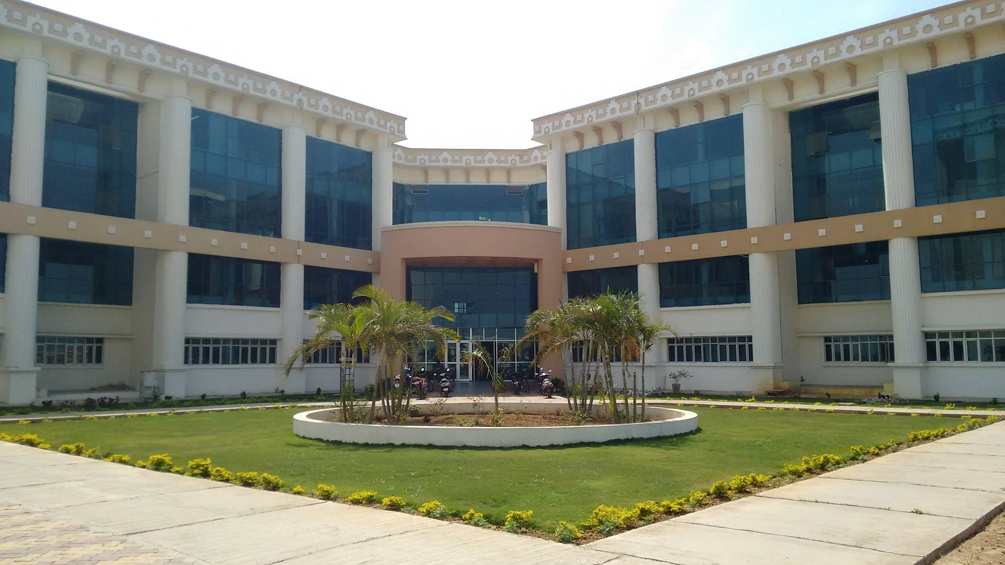 IIT Patna: Placements, Ranking, Admission 2020, Courses