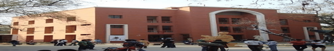 Delhi College of Art - [DCA], New Delhi