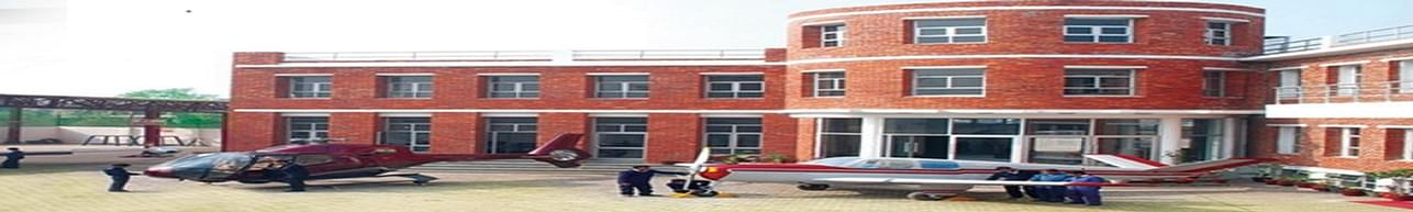 Indian Institute of Aeronautics - [IIA], New Delhi