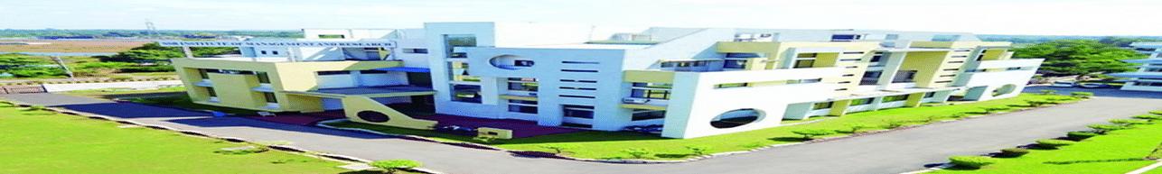 SSR Institute of Management and Research - [SSRIMR] Silvassa, Nagar Haveli
