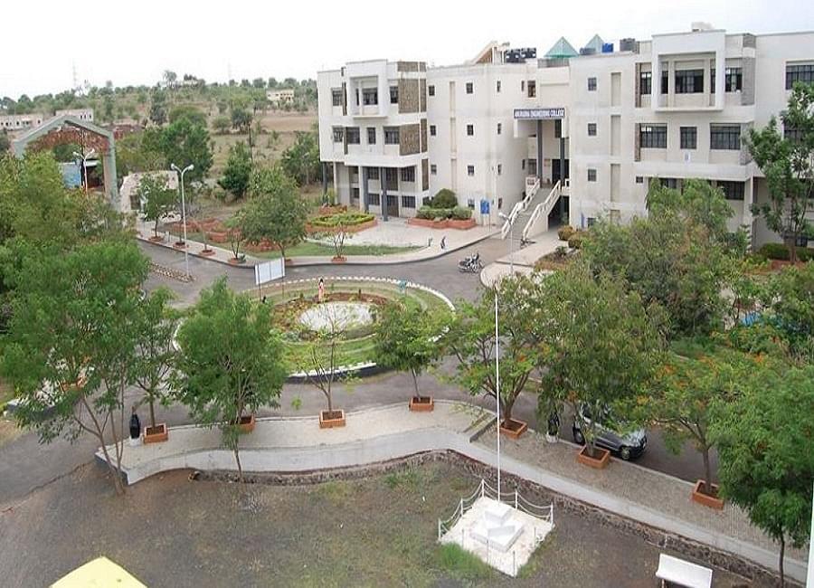 Anuradha Engineering College - [AEC]