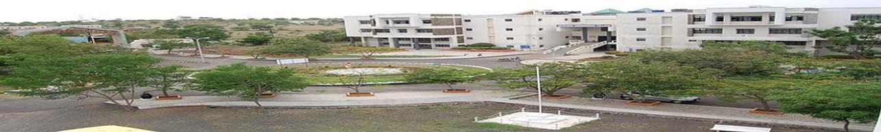 Anuradha Engineering College - [AEC], Chikhli