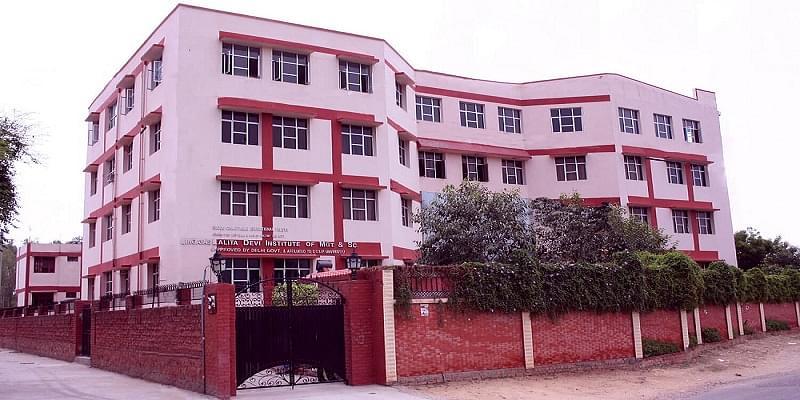 Lingaya's Lalita Devi Institute of Management and Sciences - [LLDIMS]
