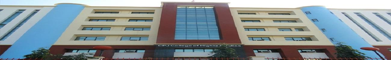 Chanderprabhu Jain College of Higher Studies & School of Law, New Delhi
