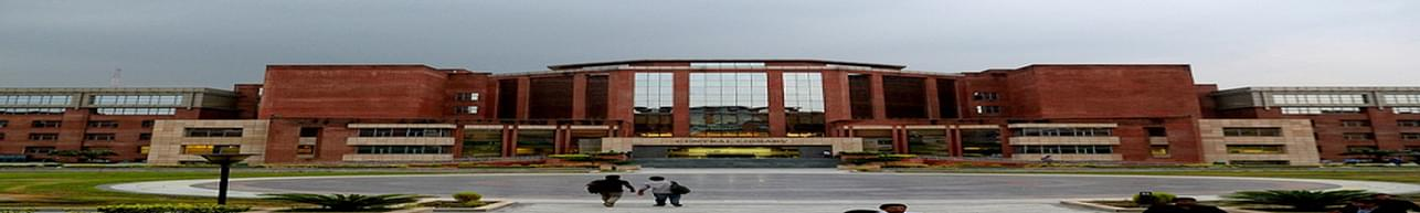 Amity Law School - [ALS], Noida - Photos & Videos