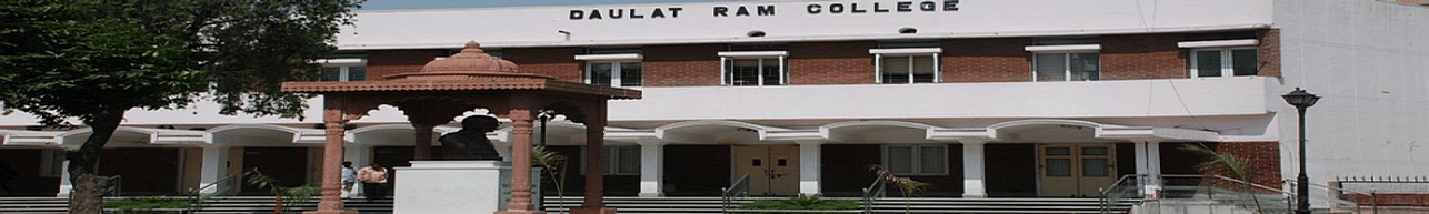 Daulat Ram College - [DRC], New Delhi
