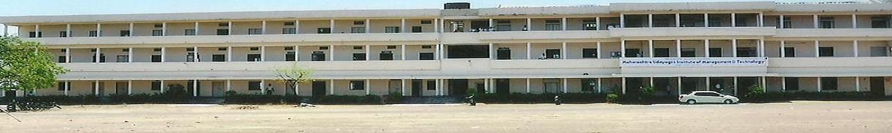 Maharashtra Udayagiri Engineering College - [MUEC] Udgir, Latur
