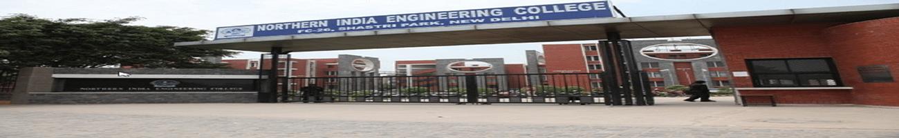 Northern India Engineering College - [NIEC], New Delhi