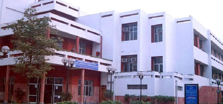 Banarsidas Chandiwala Institute of Professional Studies - [BCIPS]