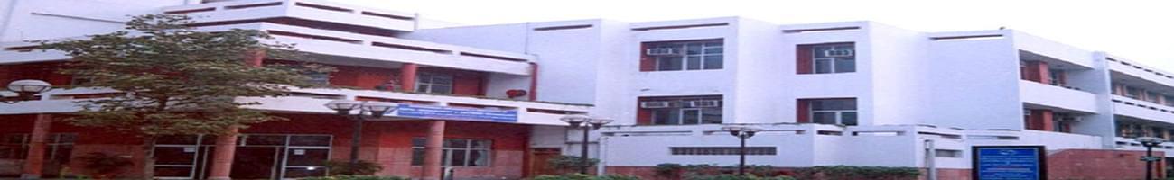 Banarsidas Chandiwala Institute of Professional Studies - [BCIPS], New Delhi