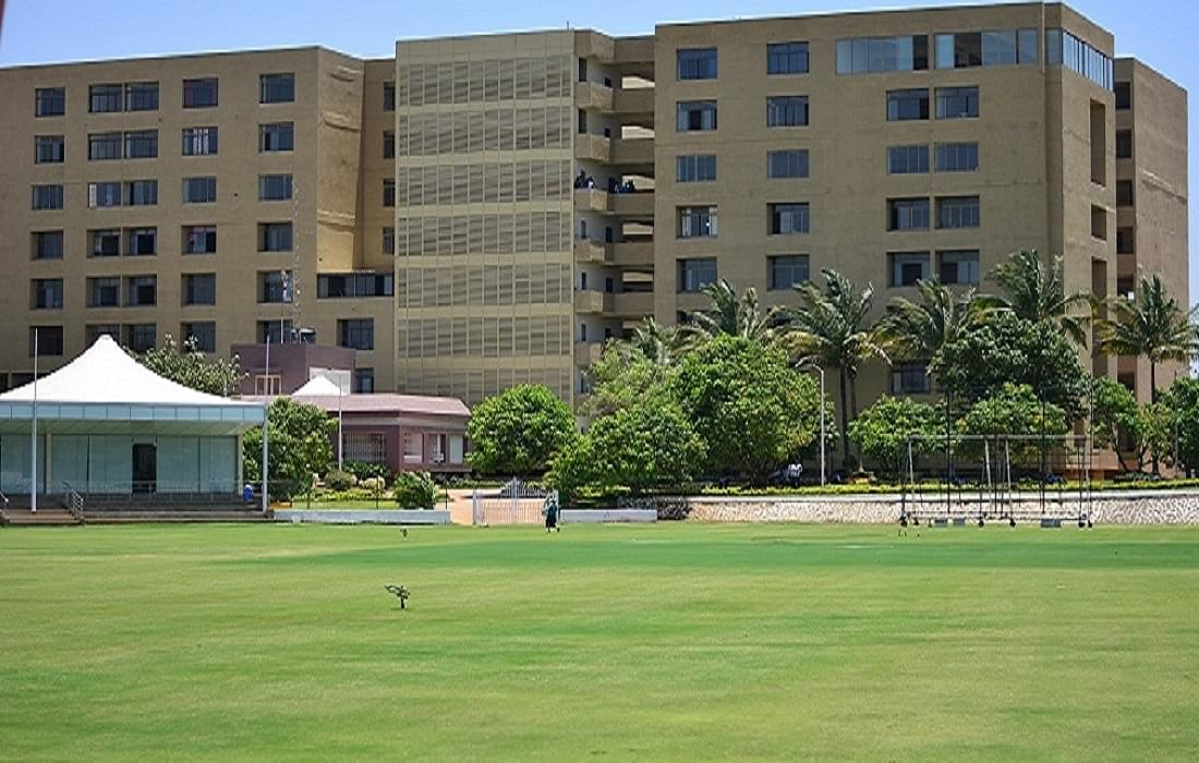 D. Y. Patil College of Engineering - [DYPCOE] Ambi
