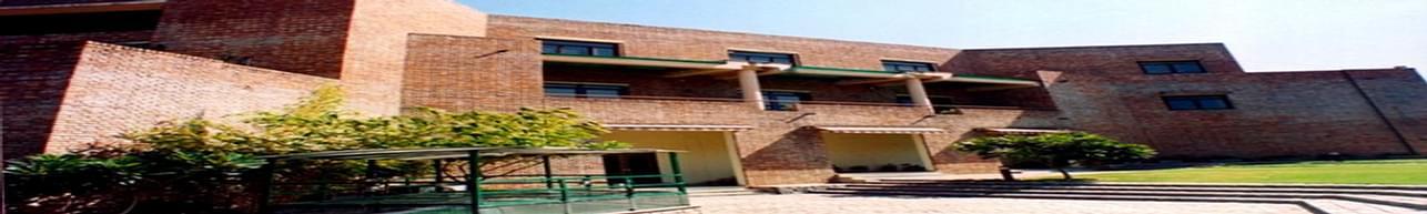 Indian Institute of Mass Communication - [IIMC], New Delhi