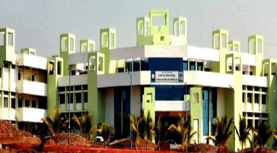 Dr. Daulatrao Aher College of Engineering