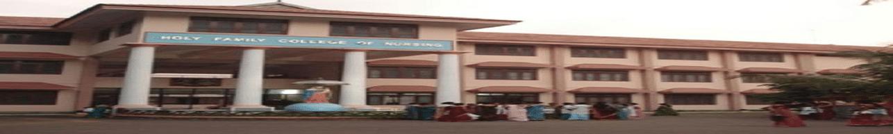 Holy Family College of Nursing, New Delhi