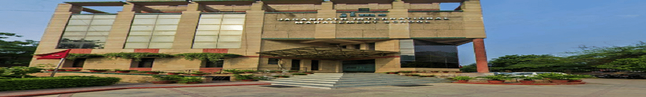 Jagannath International Management School - [JIMS] Vasant Kunj, New Delhi