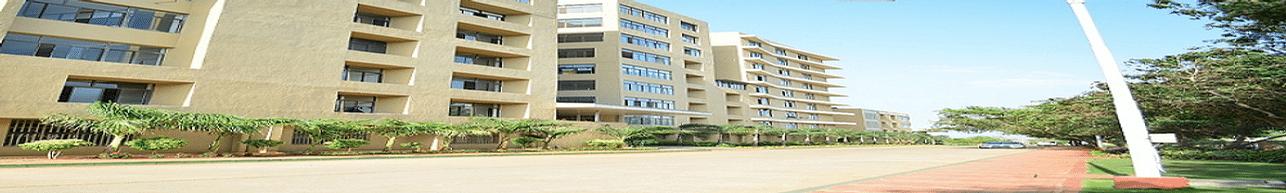D.Y. Patil School of Engineering Academy - [DYPSOEA] Ambi, Pune