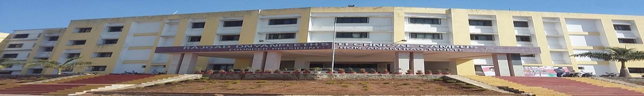 Rajgad Dnyanpeeth Technical Campus - [RDTC], Pune