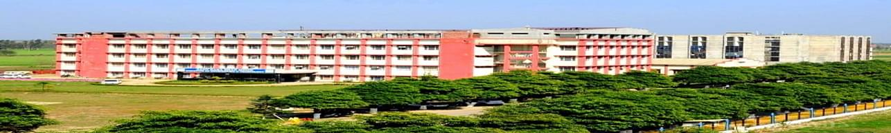 Sant Baba Bhag Singh institute of Engineering and Technology - [SBBSIET], Jalandhar