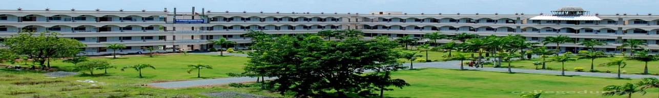 Santhiram Engineering College Nandyal - [SREC], Kurnool