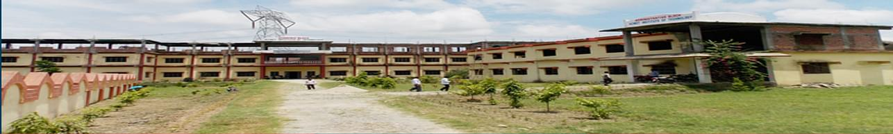 Azmet Institute of Technology, Patna