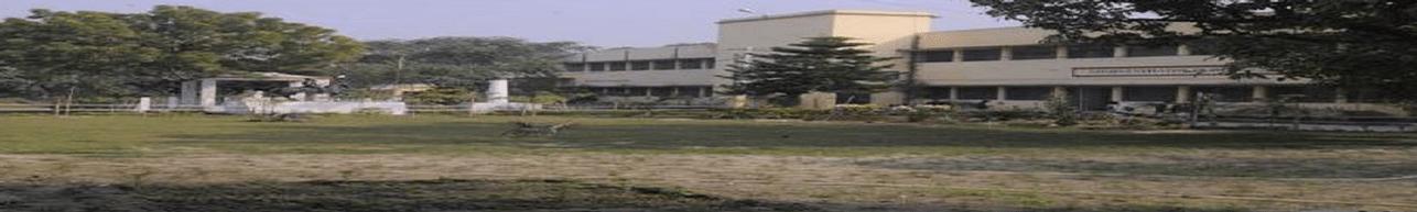 Raj Narain college, Hajipur - Course & Fees Details