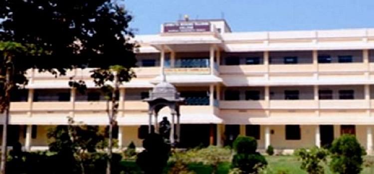 Adwaita Mission Training College