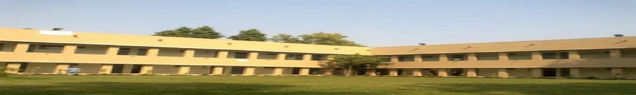 Sri Aurobindo College Morning, New Delhi