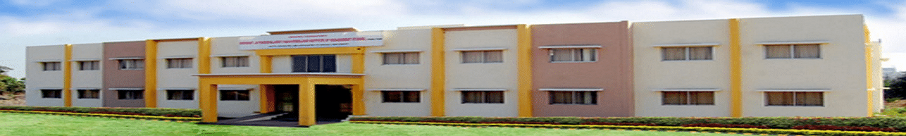 Shrimant Jayshreemaladevi Naik-Nimbalkar Institute of Management Studies, Satara