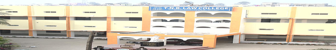 T.N.B. Law College, Bhagalpur