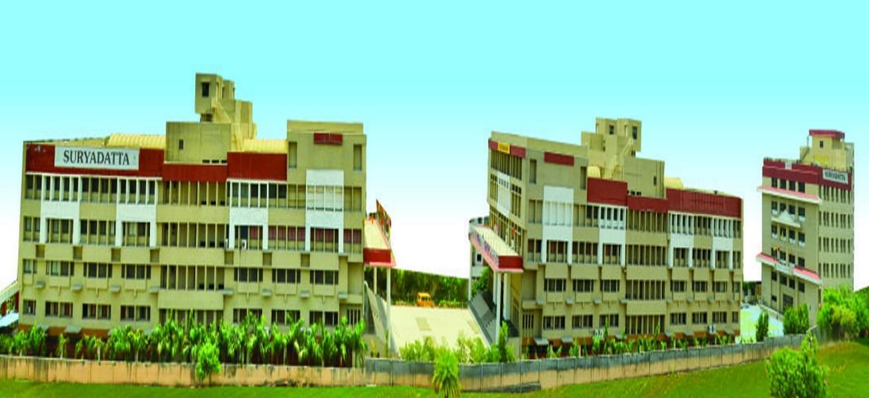 Suryadatta Institute of Management and Mass Communication - [SIMMC]