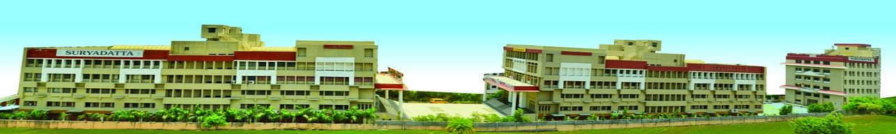 Suryadatta College of Management, Information Research and Technology - [SCMIRT], Pune