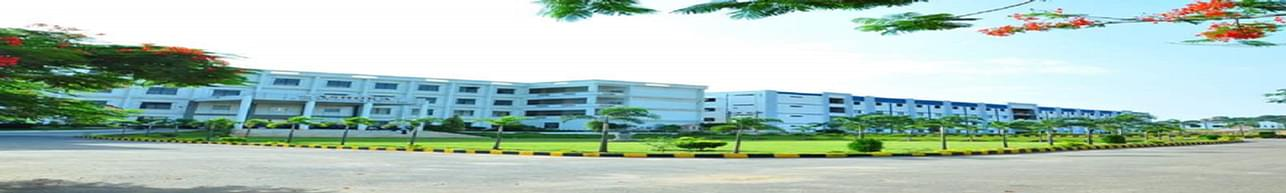 Ashoka School of Planning and Architecture - [ASPA], Nalgonda