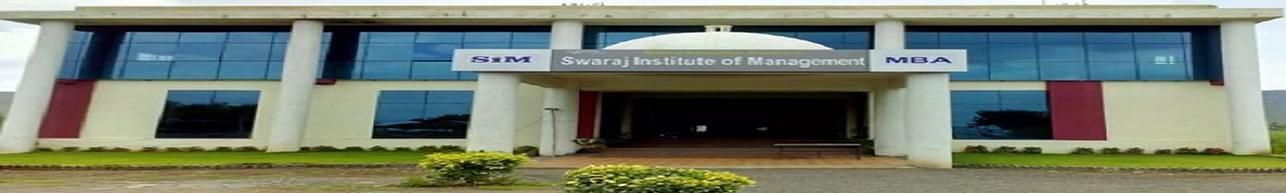 Swaraj Institute of Management - [SIM], Satara - Photos & Videos