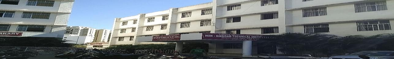 NBN Sinhgad School of Management Studies - [NBNSSOMS], Pune