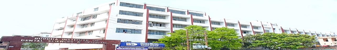Buddha Institute of Dental Sciences and Hospital - [BIDSH], Patna