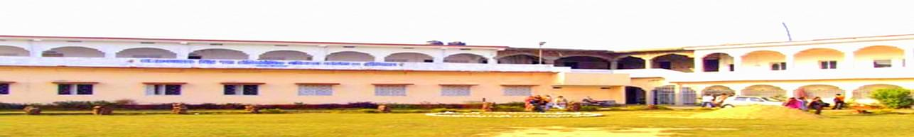 Dr RB Singh Gaya Homoeopathic Medical College & Hospital - [RBSGHMCH], Gaya