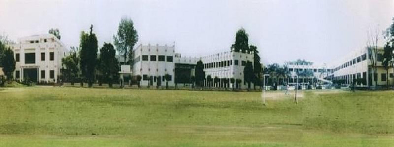 Bhagwan Buddha Primary Teachers Education College