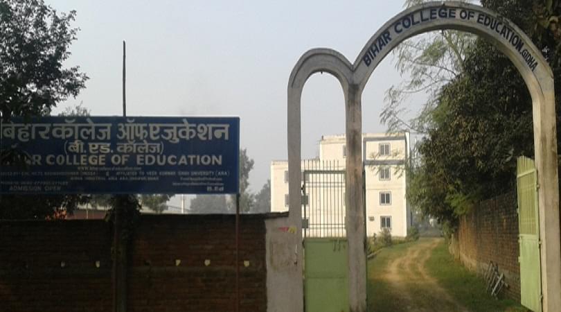 Bihar College of Teacher Education