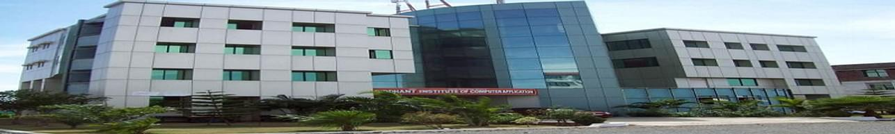 Siddhant Institute of Computer Application - [SICA], Pune