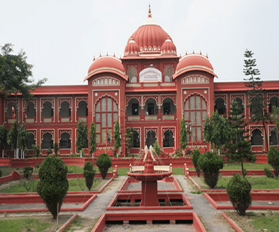 Directorate of Distance Education, L. N. Mithila University