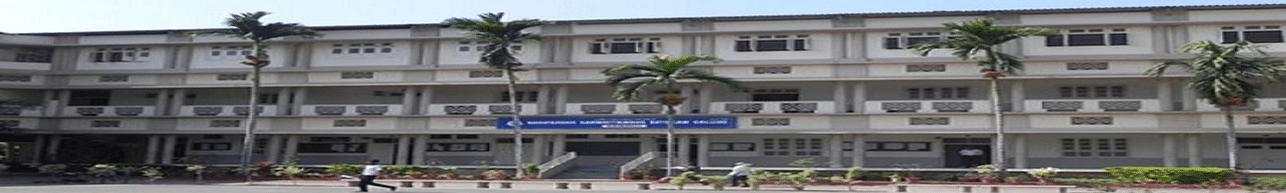 N. S. Soti Law College, Sangli