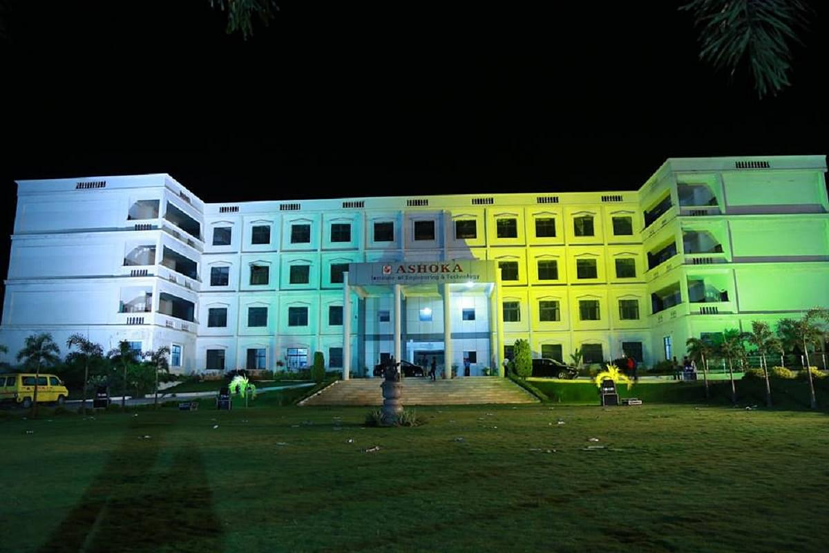 Ashoka Group of Institutions