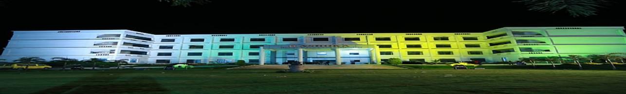 Ashoka Group of Institutions, Hyderabad
