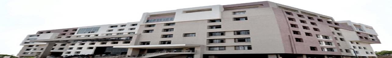 Dr. D. Y. Patil Law College, Pune