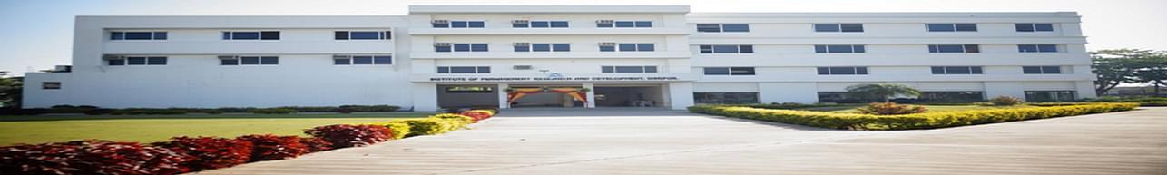 R.C. Patel Institute of Management Research and Development - [IMRD], Shirpur