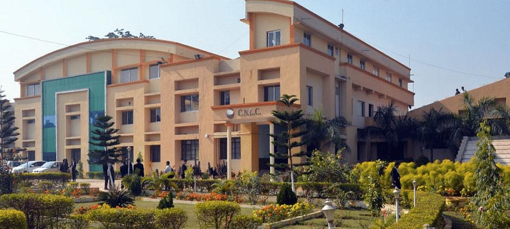 Chotanagpur Law College - [CLC]