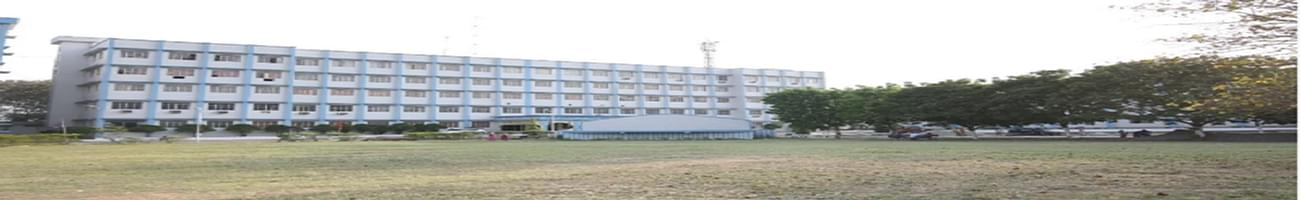 RVS College of Engineering and Technology - [RVSCET], Jamshedpur