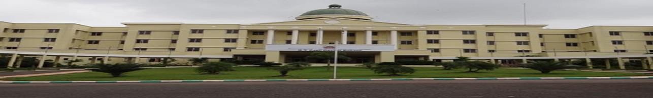 Dr. D. Y. Patil School of Engineering, Pune